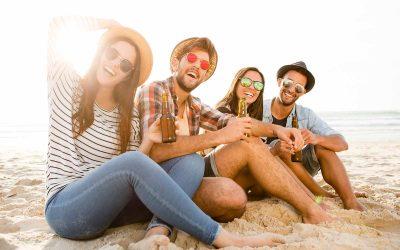 Come scegliere il colore delle lenti degli occhiali da sole?