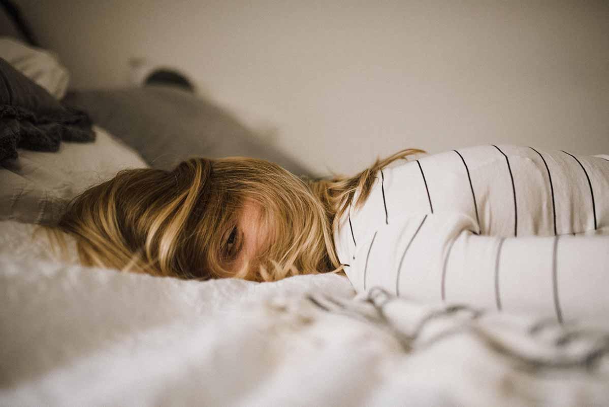 mal di testa e stanchezza