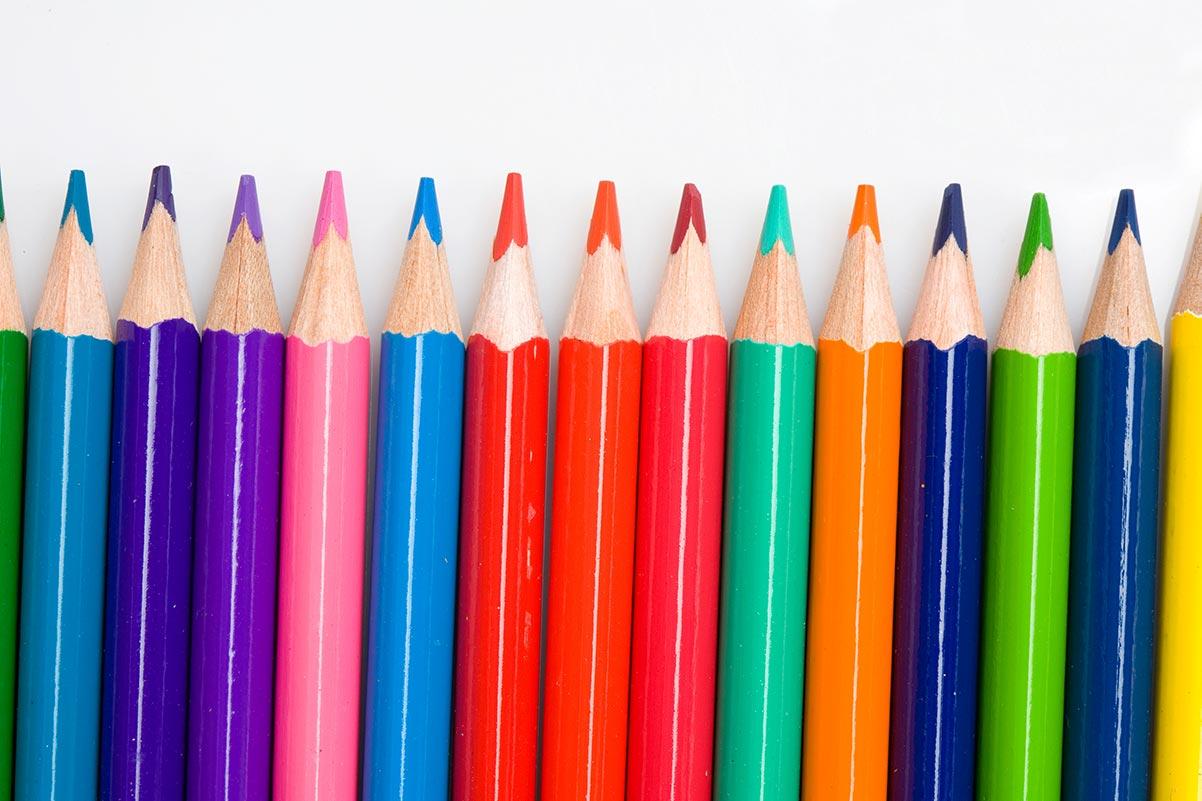 daltonismo nei bambini