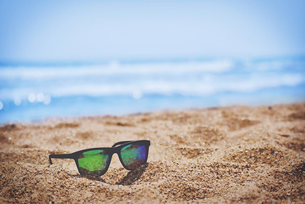 qualità occhiali da sole