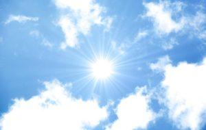 protezione uv occhiali da sole