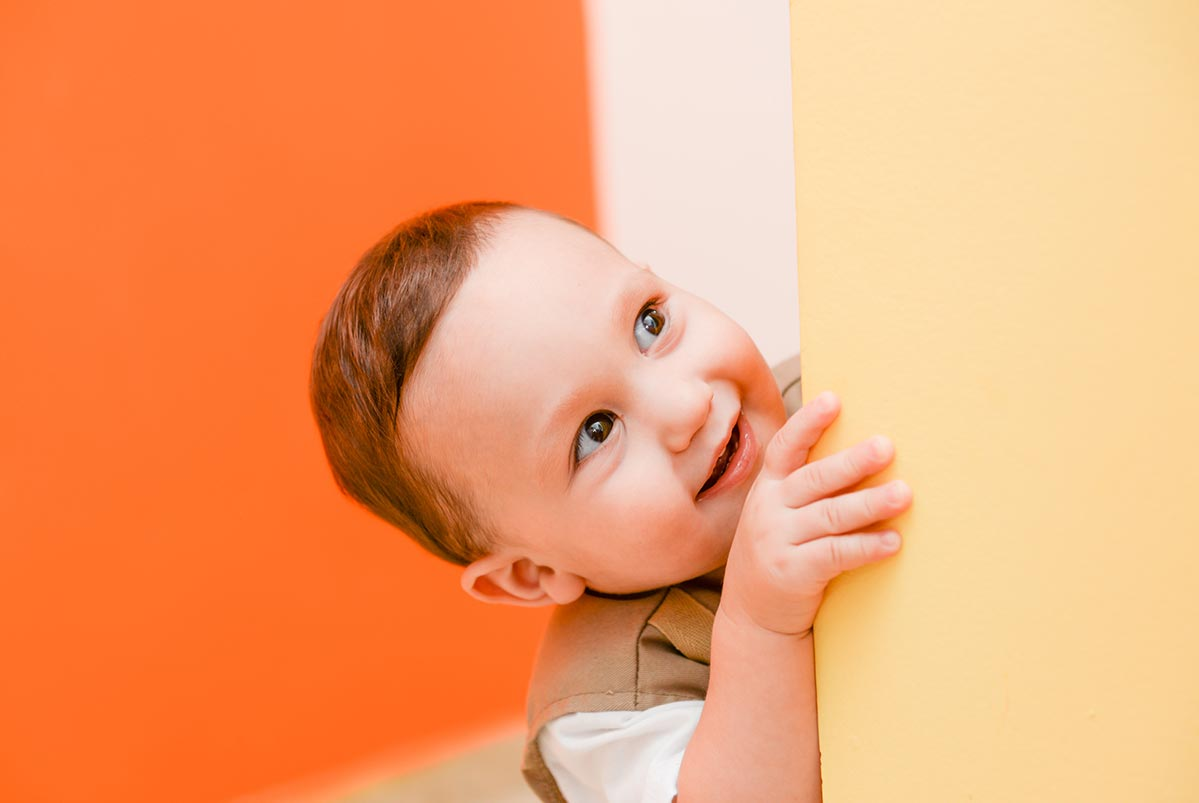 Astigmatismo nei bambini