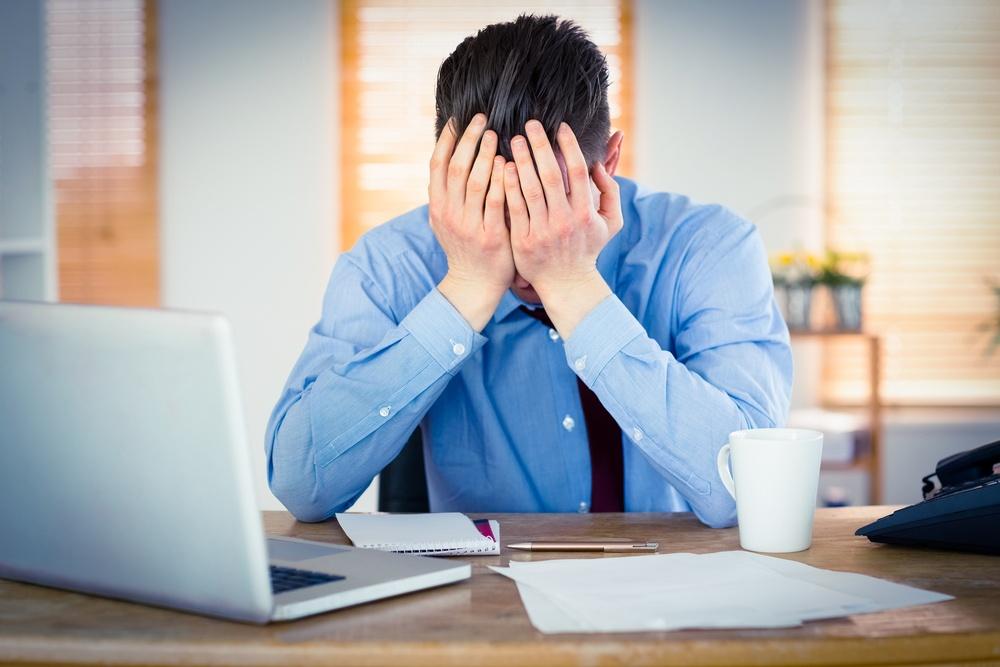 Mal di testa da stress? Fai un controllo della tua efficienza visiva