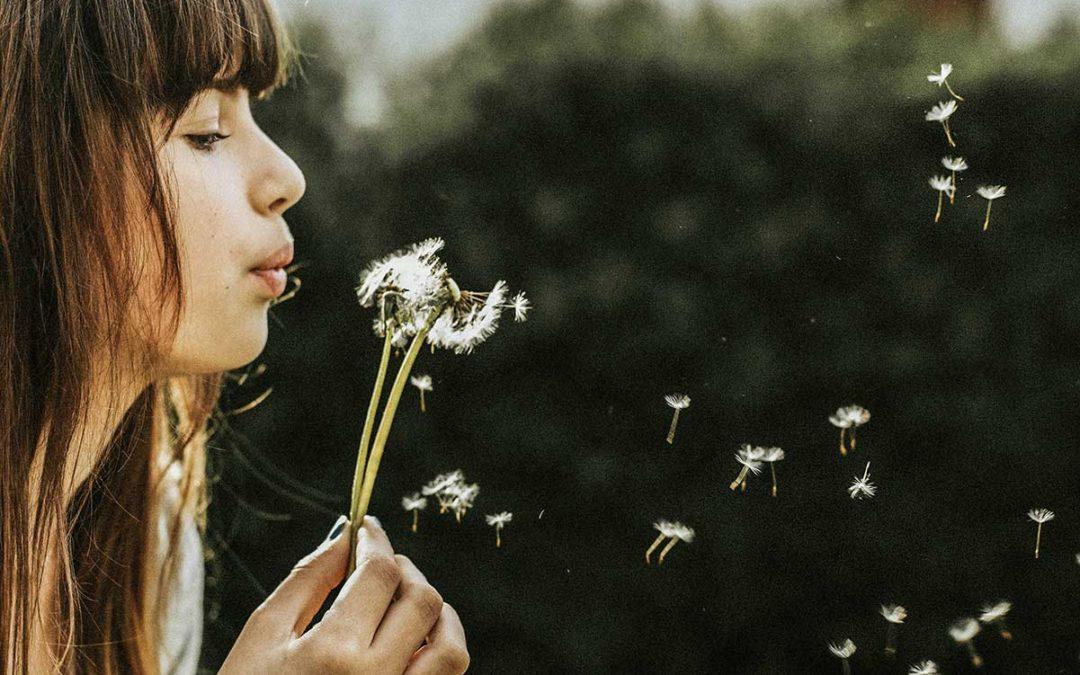 Palpebre gonfie e orticaria: la congiuntivite allergica