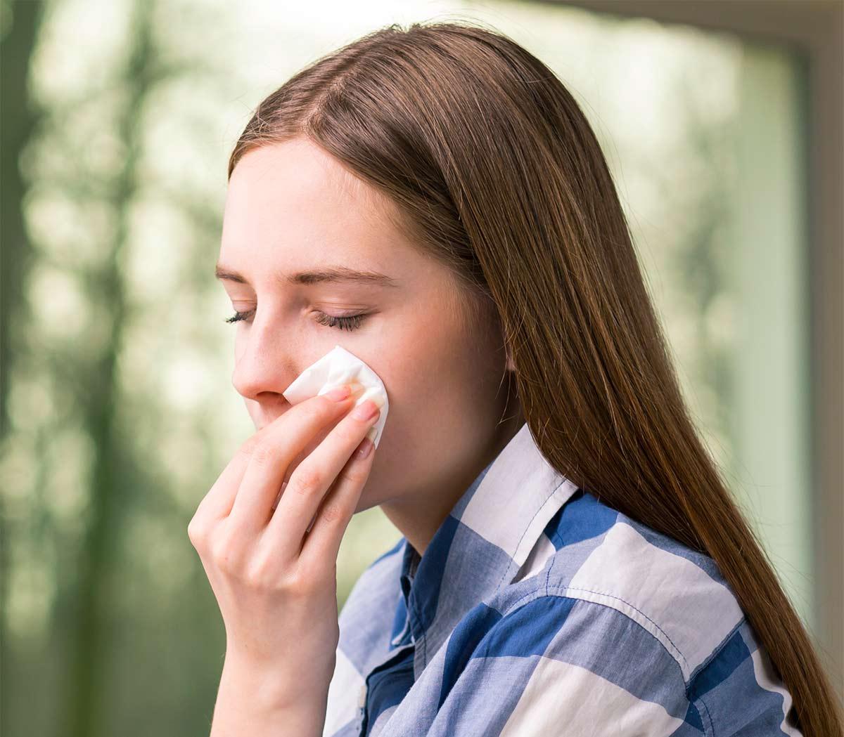 congiuntivite virale o batterica