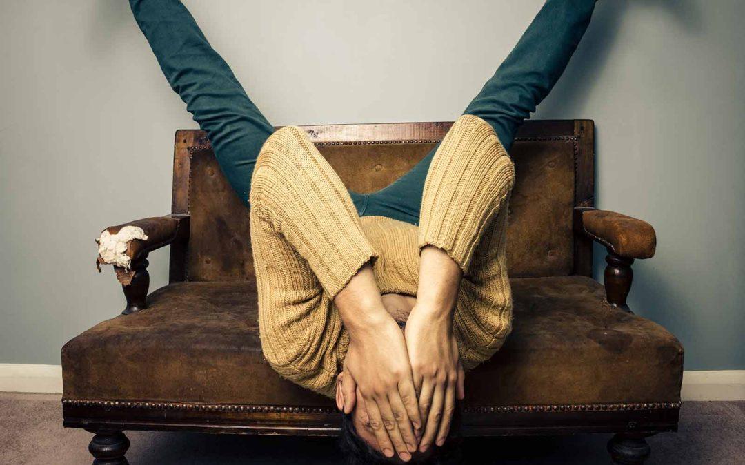 Lucertole, insonnia, induismo e disturbi del sonno