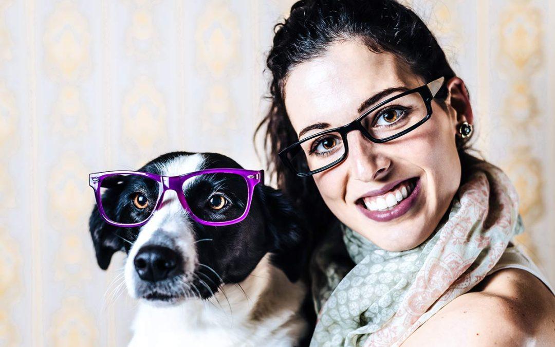 Disturbi visivi? Scopri come migliorare la vista