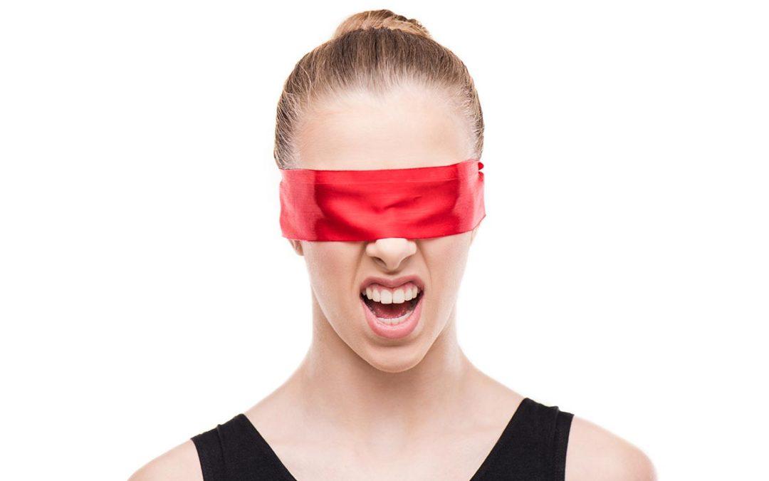 Quali sono le malattie dell'occhio che portano alla cecità?