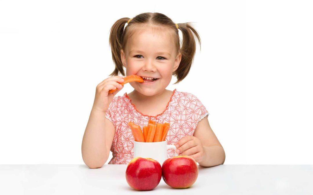 Mangiare bene per prendersi cura della secchezza oculare
