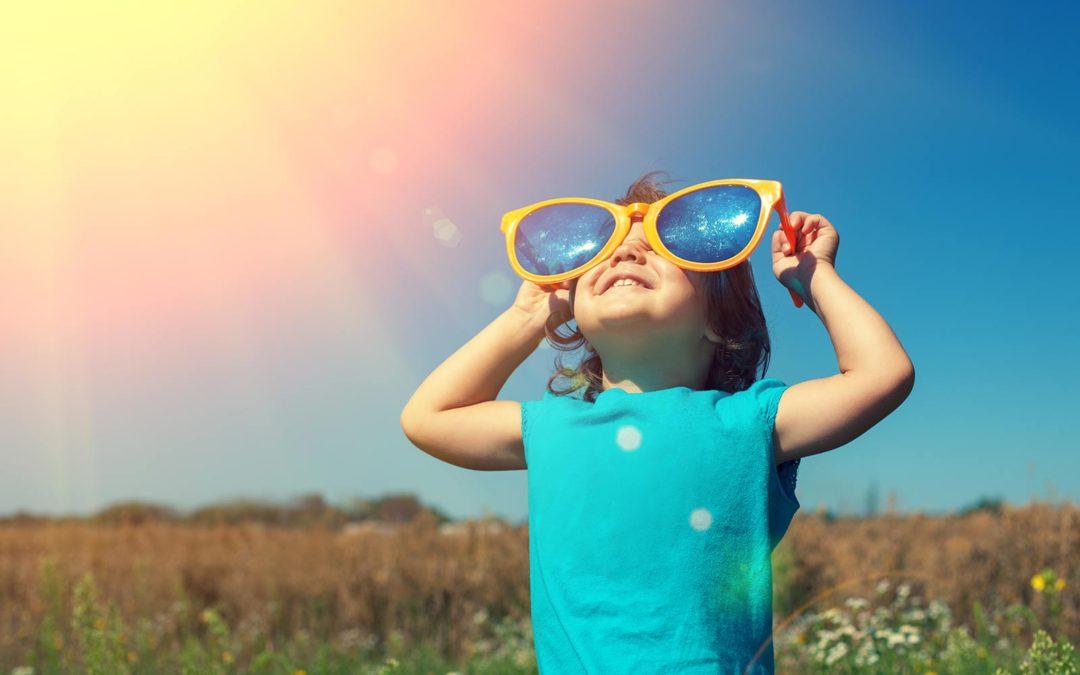 Come individuare la misura degli occhiali da sole?