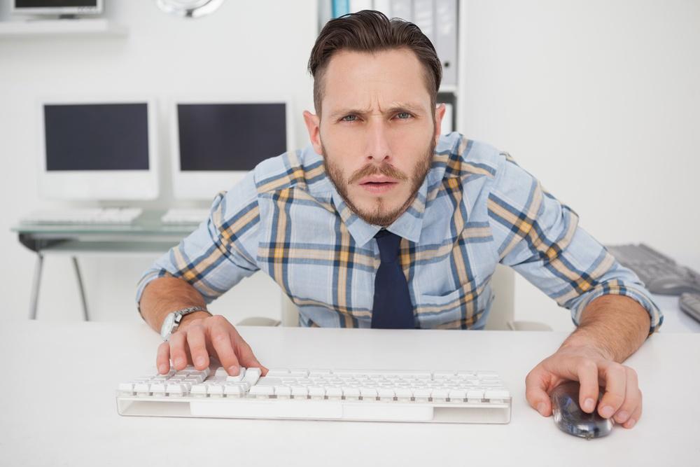 Lavori molto al computer? Scopri la protezione occhi per schermo pc