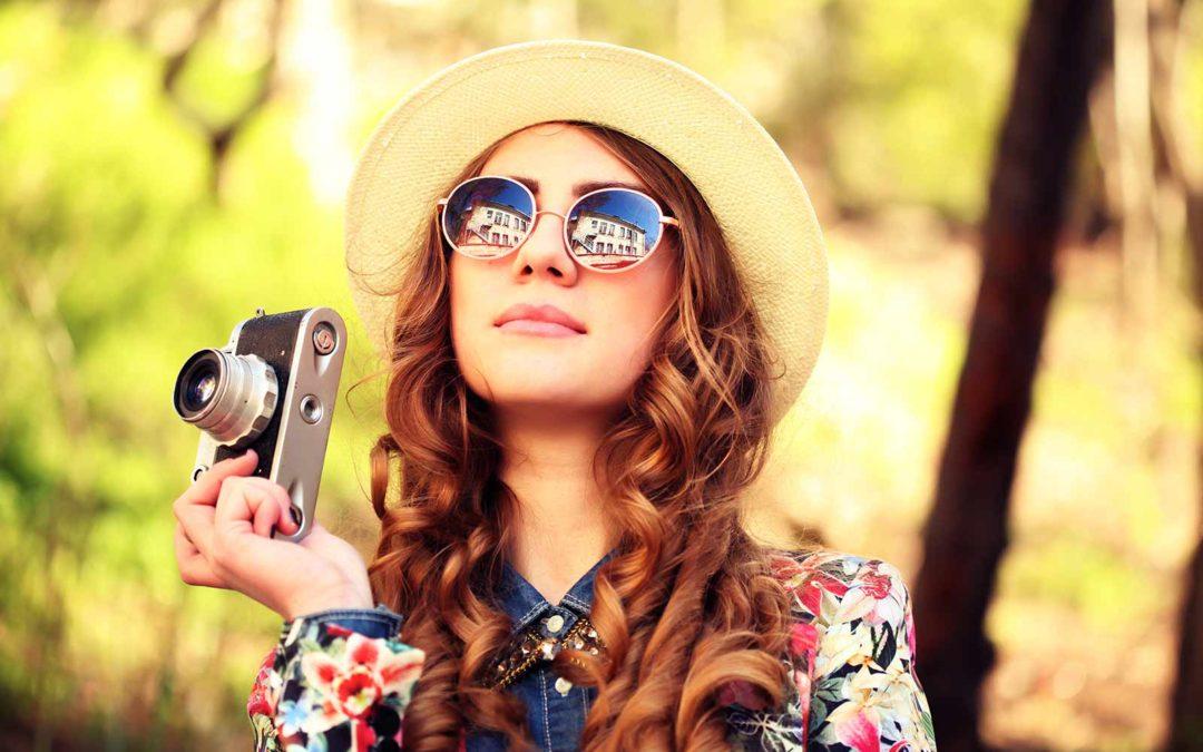 Come capire la qualità delle lenti degli occhiali da sole?