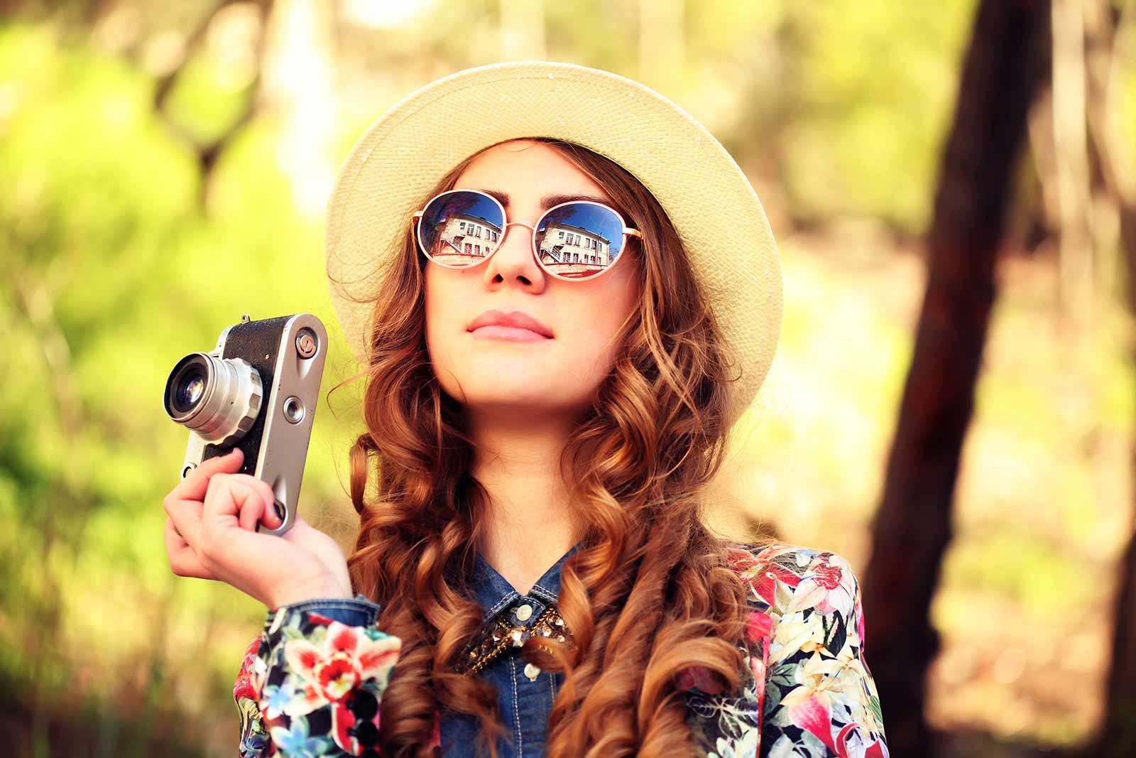 qualità delle lenti degli occhiali da sole