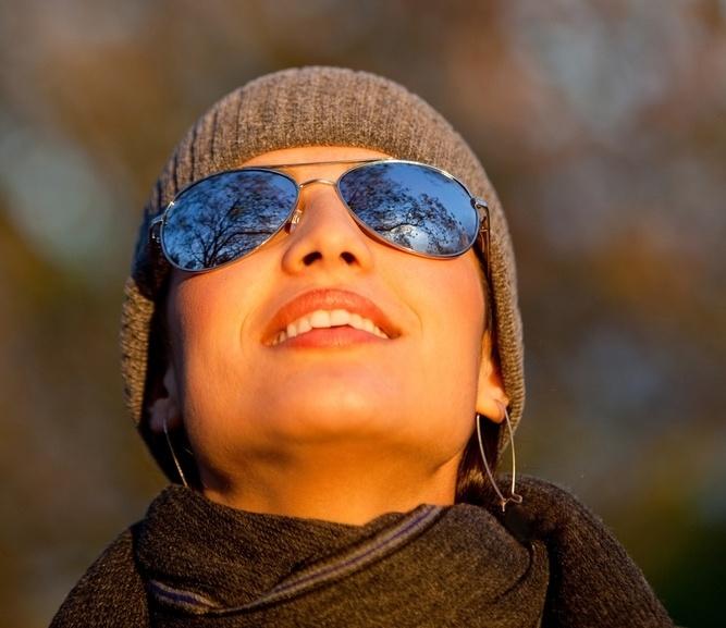 Raggi ultravioletti: cosa sono e perché danneggiano l'occhio?