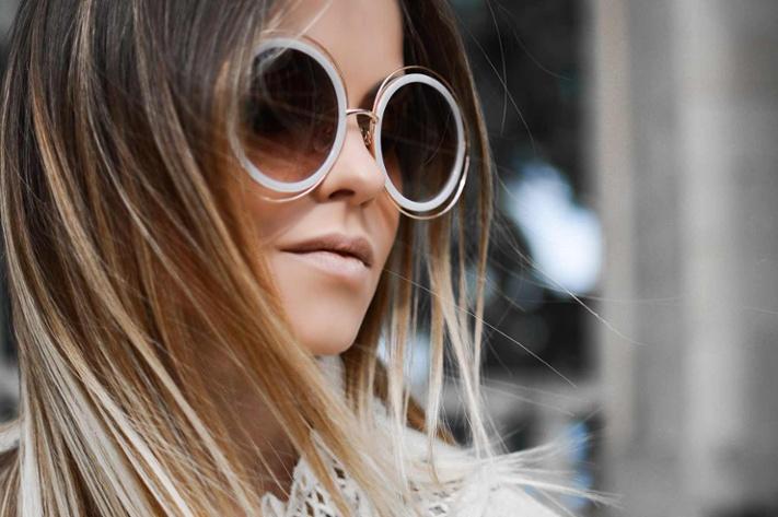 occhiali da sole anni 70