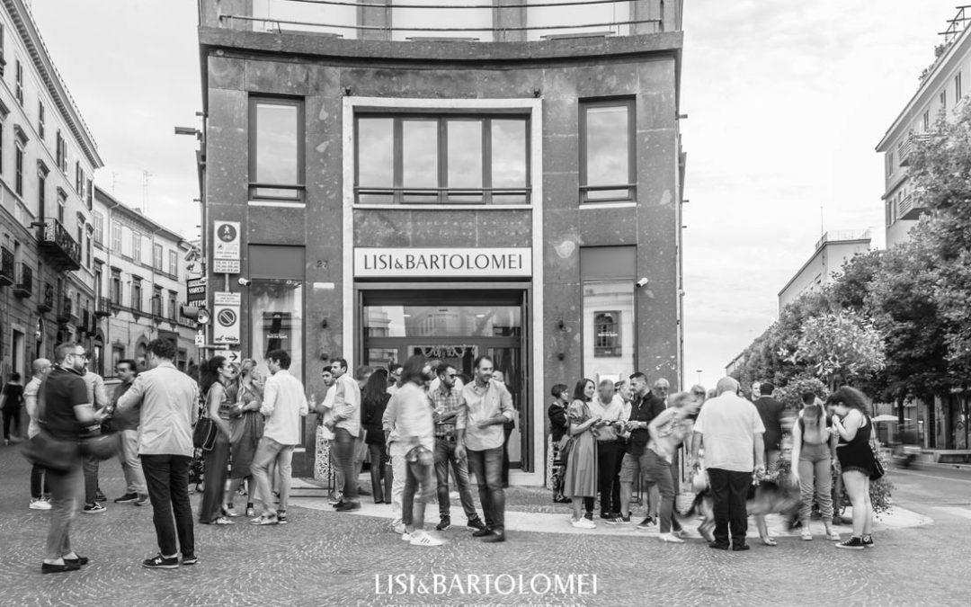 Inaugurazione Flagship Store di Viterbo