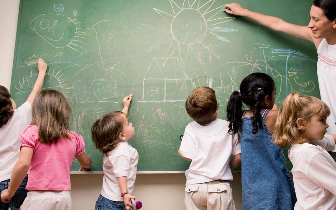 Disturbi della vista nei bambini: i segnali più frequenti.