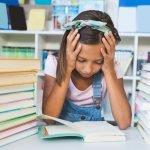 Mal di testa nei bambini