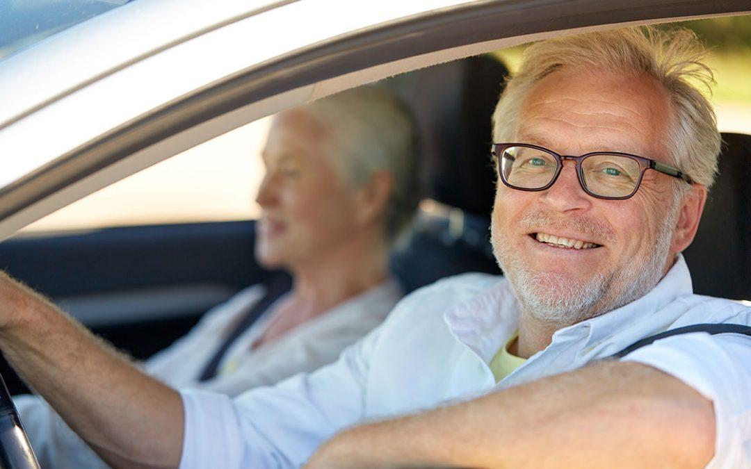 Occhiali per la guida in sicurezza: caratteristiche e opinioni