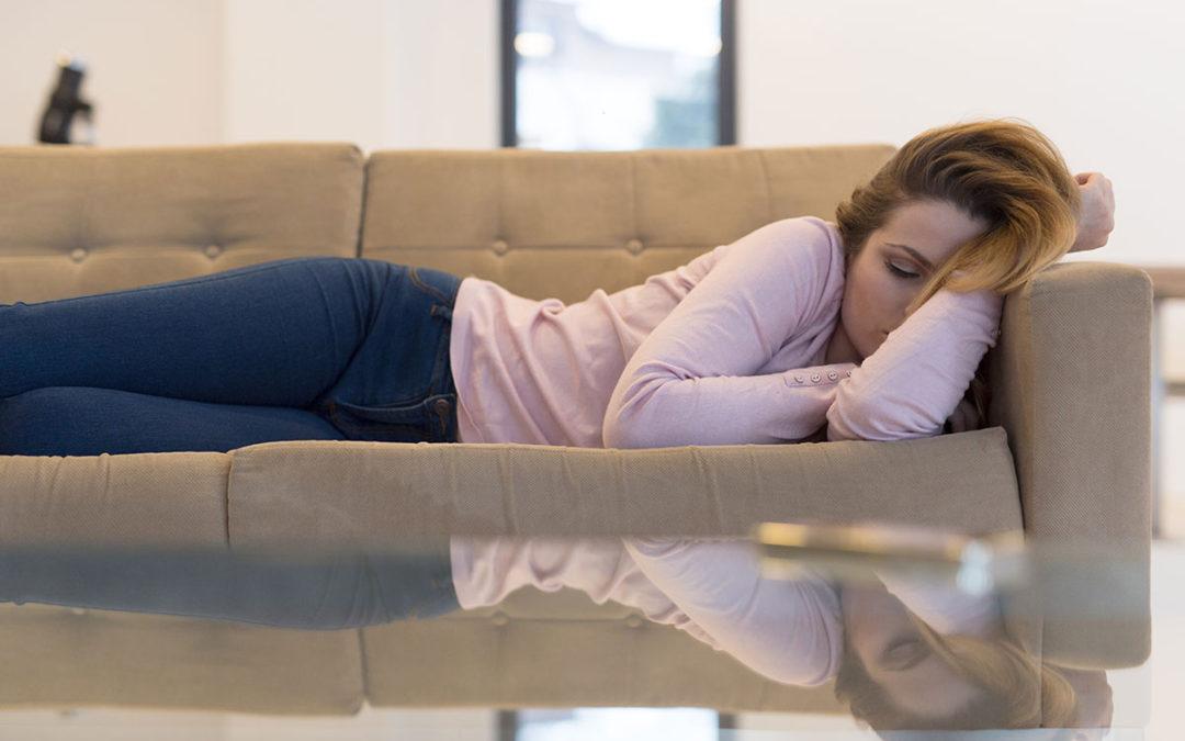 Dormire con le lenti a contatto è possibile?