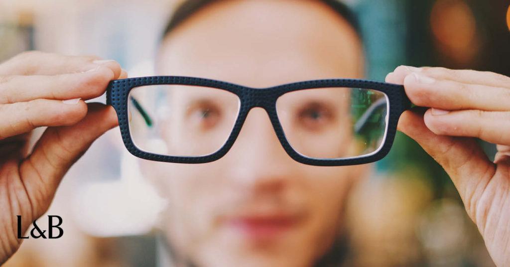 bloccare la miopia