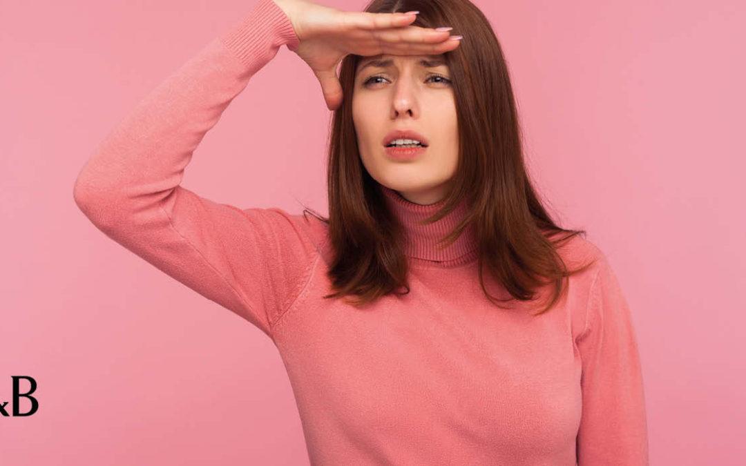 Recupero vista miopia: alcuni consigli
