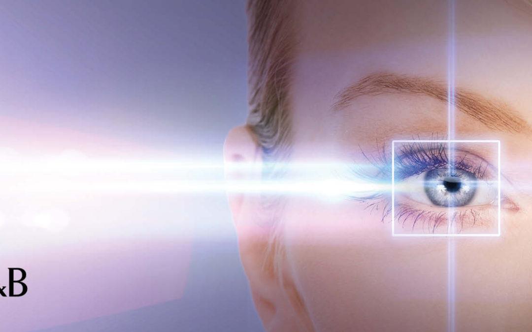 Intervento laser miopia: quando prendere in considerazione l'operazione?