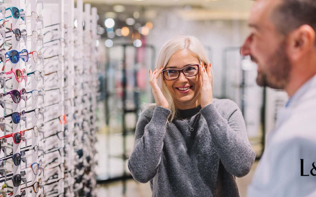 Le caratteristiche degli occhiali correttivi per miopia