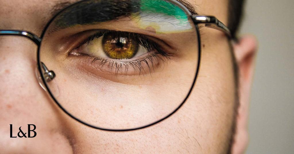 lenti ultra sottili per miopia elevata