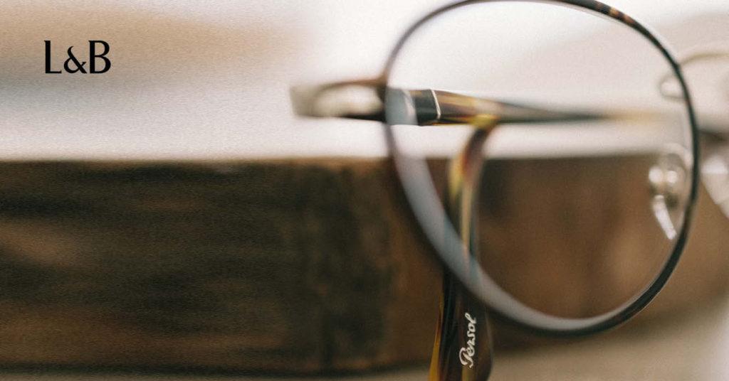lenti occhiali persol