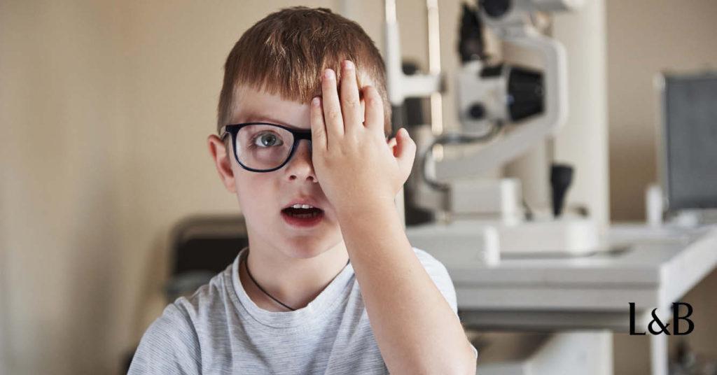 cause peggioramento miopia