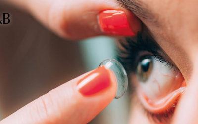 Lenti a contatto per astigmatismo: i nostri consigli